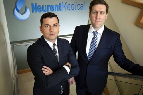Neurent Medical – NUI Galway
