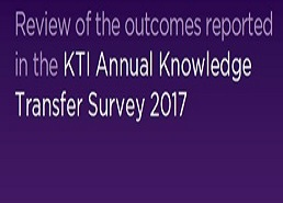 AKTS outcomes report 2018