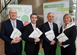 Government publishes ambitious Innovation Strategy