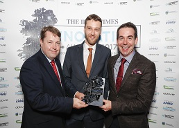 NVP energy news story awards