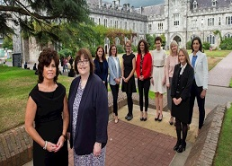 UCC Tech Transfer Women