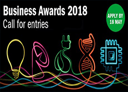Institute of Physics Business Awards