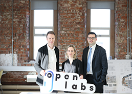 DIT HOTHOUSE LAUNCHES OPEN LABS A CUTTING-EDGE R&D FACILITY FOR SMALL BUSINESSES