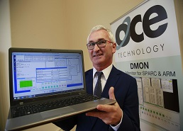 O.C.E. Technology's Debug Tool Approved for European Space Agency's Next Generation Navigation Technology
