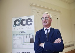 O.C.E. Technology Introduces New Satellite Subsystems to Growing European Commercial Space Market