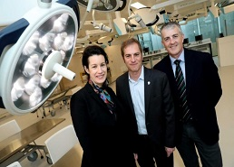 Trinity and RCSI host European medtech investment pitch event