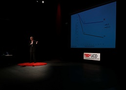 Ideas Worth Spreading Contemplated at University College Dublin's TEDxUCD 2016 Event