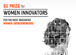 Commission launches the 2018 edition of the Women Innovators Prize
