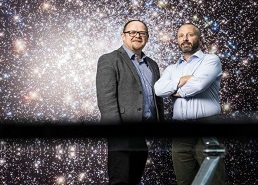 Cork's Varadis inks deal with the European Space Agency