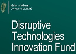 Disruptive Technologies Innovation Fund: Call 2 Webinar