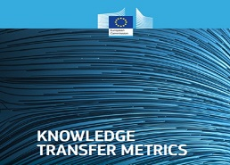 European Commission Expert Group has made recommendations for EU-wide Knowledge Transfer Metrics