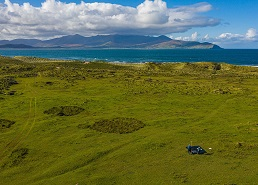 Irish Drone Project to Map and Monitor Threatened Habitats Secures €250k in EU Funding