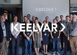 Keelvar Spinout Fundraising Announcement