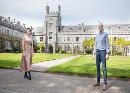 Innovation thrives at UCC's IGNITE programme despite pandemic
