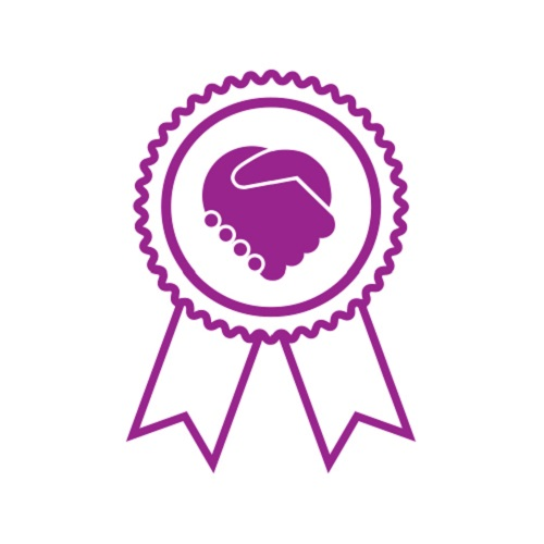 KTI_Licensing of the Year Award Icon_Purple_Without Names 500x500