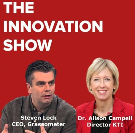 The Innovation Show Normal size