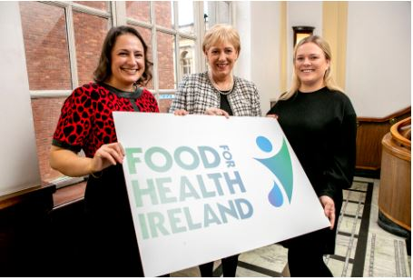 €21.6m boost for 'functional food' Technology Centre