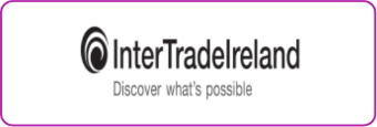 Inter Trade Ireland Logo